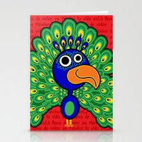 Mexicanitos Al Grito - P… Stationery Cards