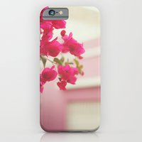 iPhone & iPod Case featuring Bougainvillea by Nina's clicks