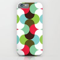 iPhone & iPod Case featuring The Cherry Orchard by Gary Andrew Clarke