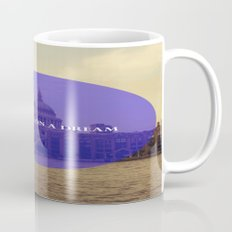 Walking On A Dream Mug