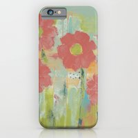 Lover Of The Light iPhone 6 Slim Case