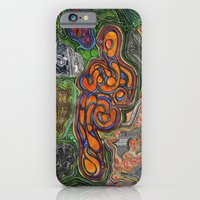 The Joy of Colors iPhone 6 Slim Case