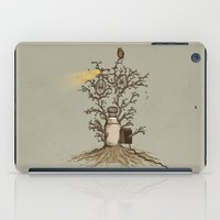 Natural Light iPad Case