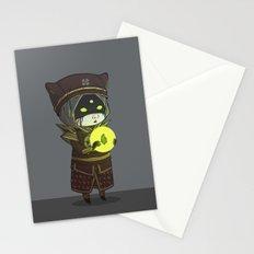Moon Whisperer Stationery Cards