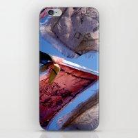 Nepal iPhone & iPod Skin