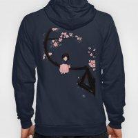 Gentle Blossom Hoody