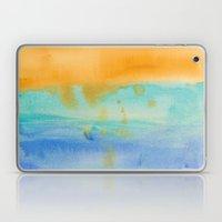 Ghosts of Daylight Laptop & iPad Skin