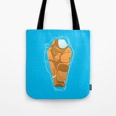 Petronauticus 1 Tote Bag