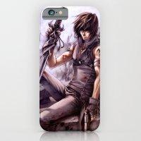 ADI KARTIKA iPhone 6 Slim Case