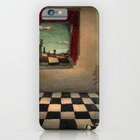 Through The Looking Glas… iPhone 6 Slim Case