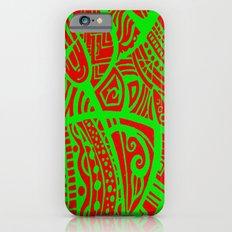 Abstractish 3 iPhone 6 Slim Case