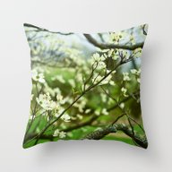 Surrounded By Possibilit… Throw Pillow