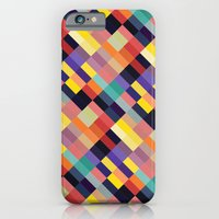 Geometri I iPhone 6 Slim Case