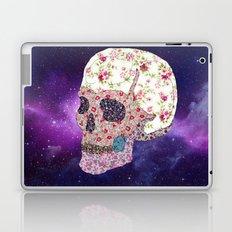 Liberty Skull Laptop & iPad Skin