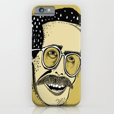 Bill Slim Case iPhone 6s