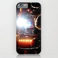 iPhone & iPod Case featuring Rockin' In The Free World by Erin Mason