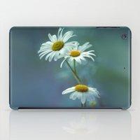 Daisy Blues iPad Case
