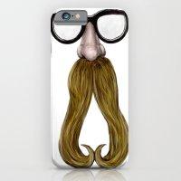 Glasses iPhone 6 Slim Case