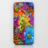 Flower Dreams iPhone 6 Slim Case