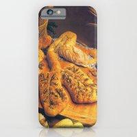 Bread iPhone 6 Slim Case