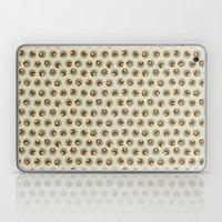 Sprouting Quinoa Laptop & iPad Skin