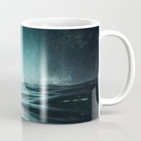Surreal Sea Mug
