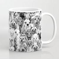 Just Dogs Mug