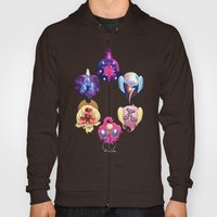 MLP: Altogether Now Hoody