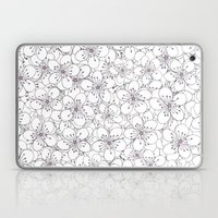 Cherry Blossom Pink - In Memory of Mackenzie Laptop & iPad Skin