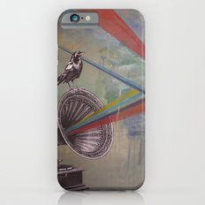 Gramaphone iPhone 6 Slim Case