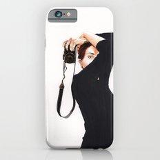 Self portrait 4 Slim Case iPhone 6s