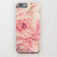 iPhone & iPod Case featuring Roses in the Park by secretgardenphotography [Nicola]