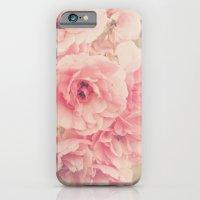 Roses In The Park iPhone 6 Slim Case