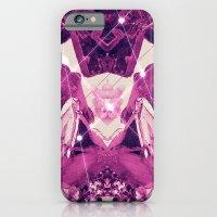 iPhone & iPod Case featuring Amethyst by Carolina Nino