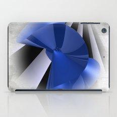Les fleurs de la mathématique -3- iPad Case