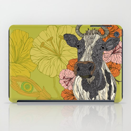 Moooo iPad Case