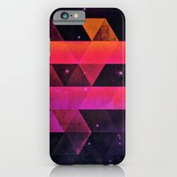 iPhone & iPod Case featuring skyn fryynnd by Spires
