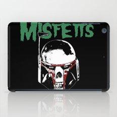 Misfetts iPad Case
