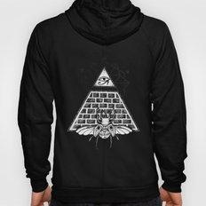 Pyramid Hoody