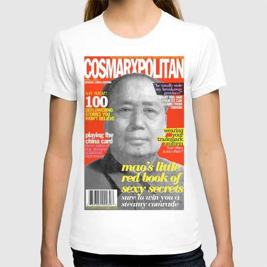 COSMARXPOLITAN, Issue 9 T-shirt