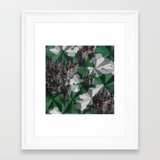 Coney Islands Framed Art Print