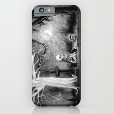 rest in expectation iPhone 6s Slim Case