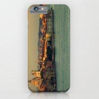 postcard from Venice iPhone 6 Slim Case