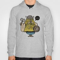 Pillage and Plunder Hoody