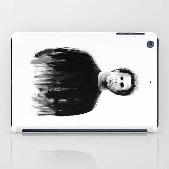 DARK COMEDIANS: Will Ferrell iPad Case