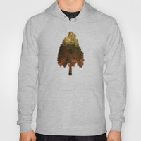 Glittering Forest Hoody