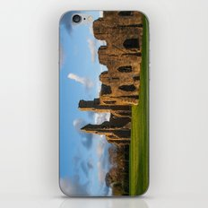 Neath Abbey iPhone & iPod Skin