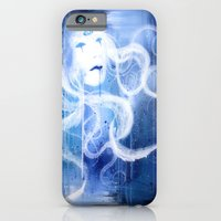 Three Eyed Goddess iPhone 6 Slim Case