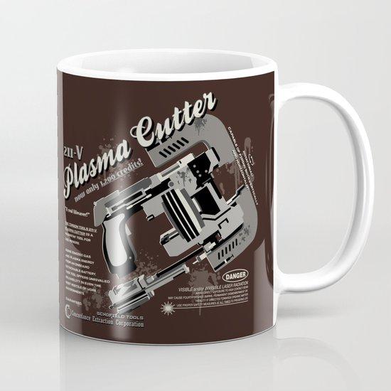 Dead Space - Plasma Cutter Mug