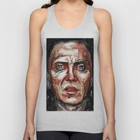 Walken Unisex Tank Top